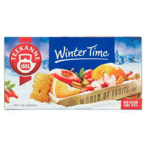TEEKANNE Winter Time, World of Fruits, 50 g 2