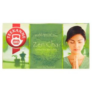 TEEKANNE Zen Chai, World Special Teas, 35 g 7