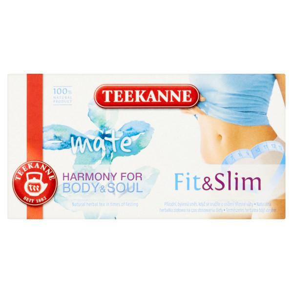 TEEKANNE Harmony for Body & Soul, Fit & Slim, 32 g 1