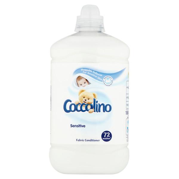 Coccolino Sensitive 72PD 1800 ml 1