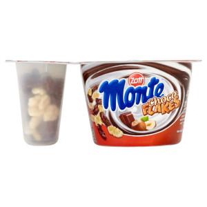 Monte Choco Flakes ZOTT 125g 14
