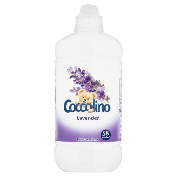 Coccolino Lavender 58PD 1450 ml 1