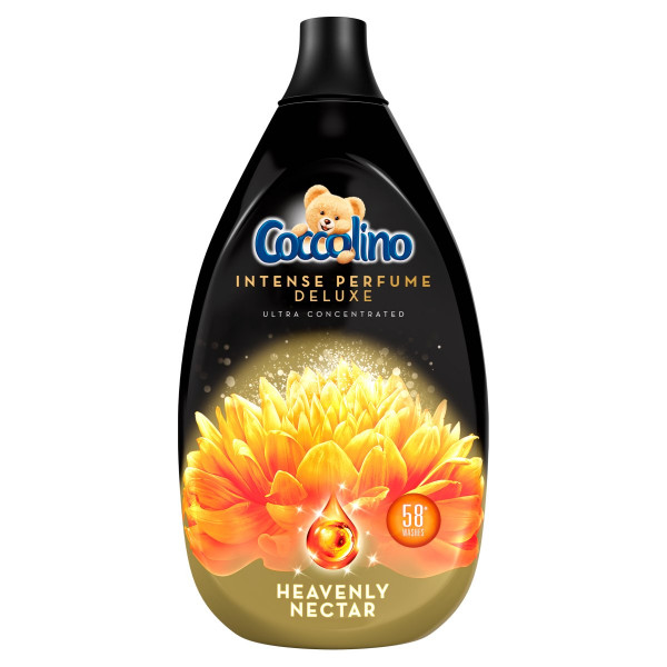 Coccolino Deluxe Heavenly Nectar 58PD 870 ml 1