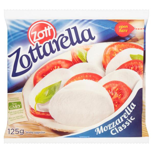 Zottarella Classic ZOTT 125g 1