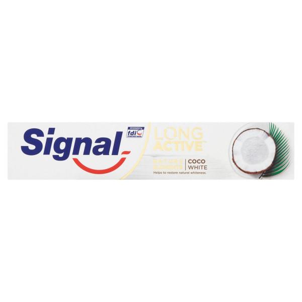 Signal Nature Coco White zubná pasta 75 ml 1