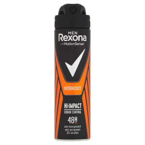 Rexona Men Workout antiperspirant 150 ml 10