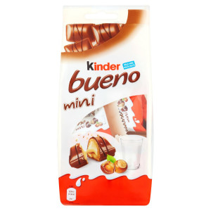 Kinder Bueno Mini T20 108 g 4