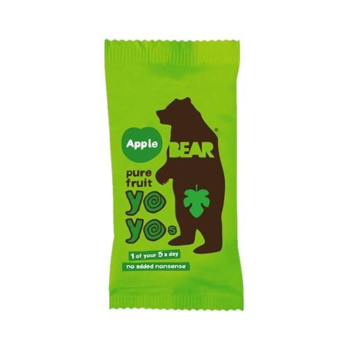 BEAR jablkové yoyo 20g 1