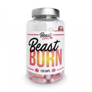 Beast Burn Spaľovač tukov 120 kaps BeastPink 6