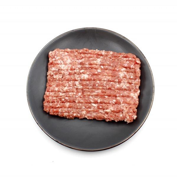 Bravčové mleté mäso, Bognár 1