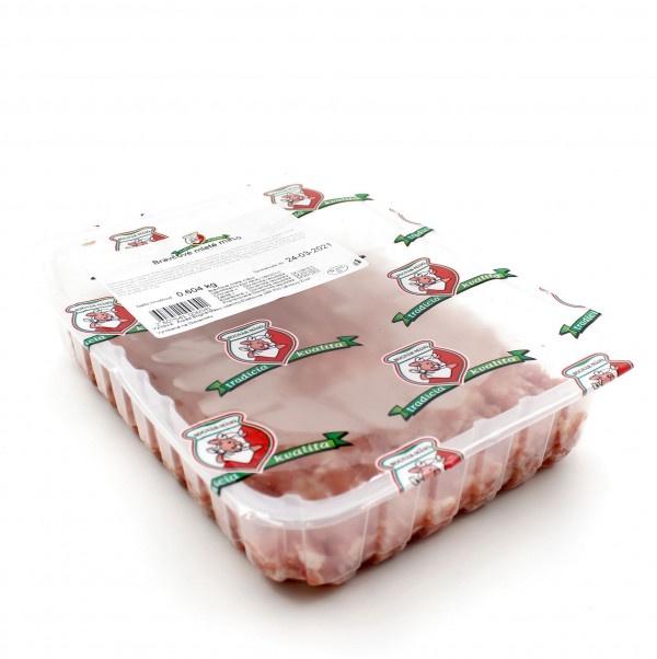 Bravčové mleté mäso, Bognár 2