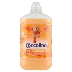 Coccolino Orange Rush 72PD 1800 ml 16