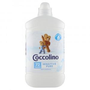 Coccolino Sensitive 72PD 1800 ml 17
