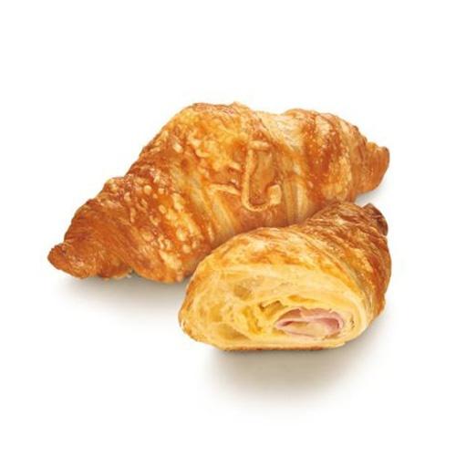 Croissant so šunkou a syrom Z našej pekárne 90g 1