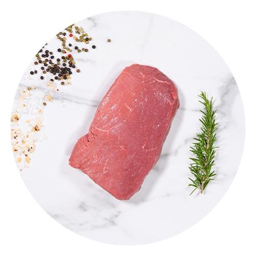 Hovädzí Rump steak KRAVA&CO 1