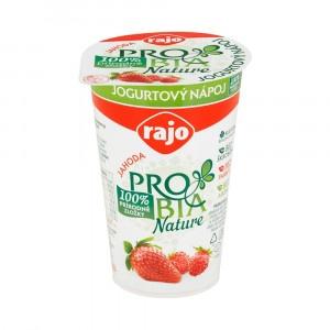 Jogurtový Nápoj PROBIA Jahoda RAJO 250g 6