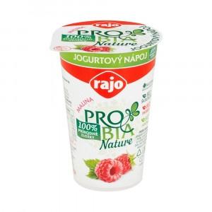 Jogurtový Nápoj PROBIA Malina RAJO 250g 5