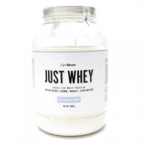 Just Whey Proteín 1000 g biel.čok. a kokos GymBeam 14