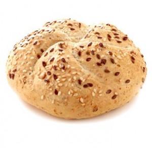 Kaiserka multicereálna Z našej pekárne 54 g 6