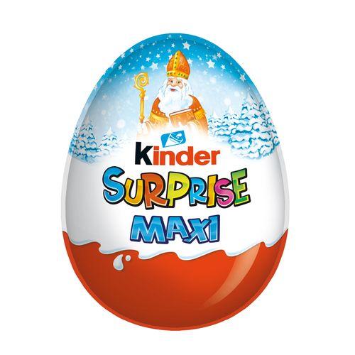 Kinder Surprise Maxi 100 g 1