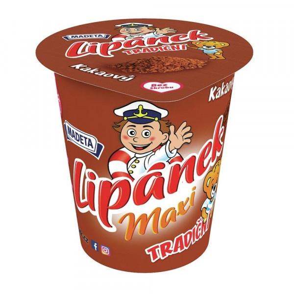 Lipánek MAXI kakaový MADETA 130g VÝPREDAJ 1