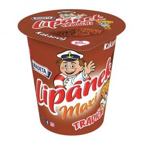 Lipánek MAXI kakaový MADETA 130g 17