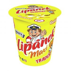 Lipánek MAXI vanilkový MADETA 130g 18