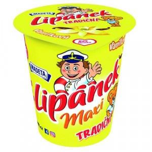 Lipánek MAXI vanilkový MADETA 130g 5