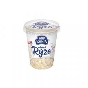 Mliečna ryža MAXI NATUR KUNÍN 450g VÝPREDAJ 36