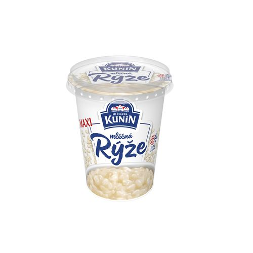 Mliečna ryža MAXI NATUR KUNÍN 450g VÝPREDAJ 1