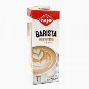 Mlieko Barista RAJO 3,5% 1l 1