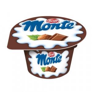 Monte dezert ZOTT 150g 18