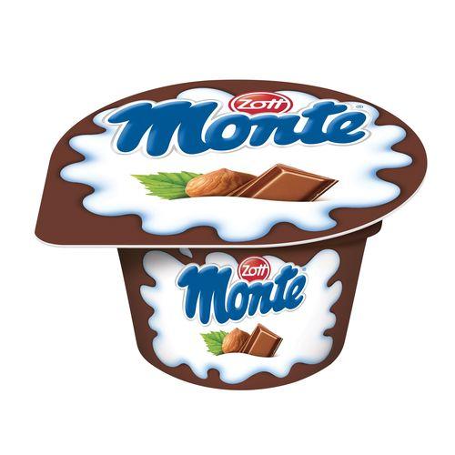 Monte dezert ZOTT 150g 1