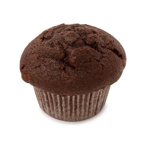 Muffin kakaový s kúskami čokolády 82g 1