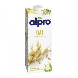 Nápoj ovsený ALPRO 1l 10