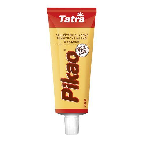 Pikao zahustené sladené mlieko TATRA 150g 1