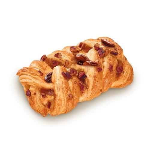 Pletenka s. pekan.orechmi Z našej pekárne 84g 1