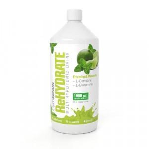 ReHydrate Iontový nápoj 1000 ml mojito GymBeam 5