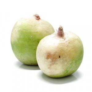 Reďkovka water melon ,I.Tr 6