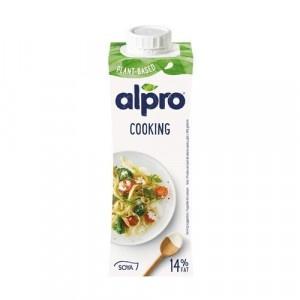 Smotana na varenie sójová ALPRO 250ml 2
