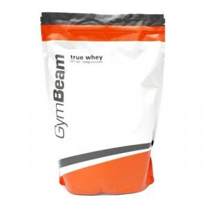 True Whey Proteín 1000 g čokoláda GymBeam 4