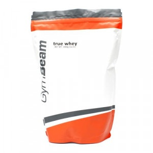 True Whey Proteín 1000 g vanilka GymBeam 6