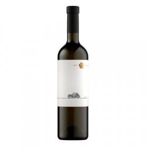 Víno b. Mília polosladké Chateau Rúbaň 0,75l SK 1