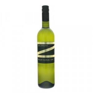 Víno b. Müller Thurgau VEGAN J. Zápražný 0,75l SK 2