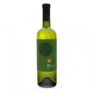Víno b. Pálava polosladké Karpatská Perla 0,75l SK 3