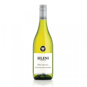Víno b. Sauvignon Blanc, Sileni Estates 0,75l NZ 8