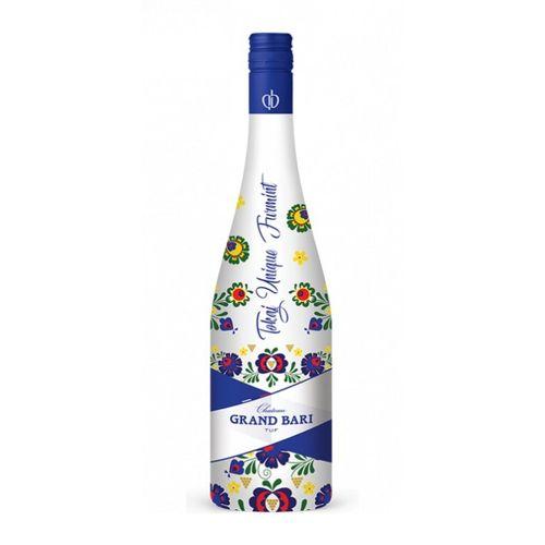 Víno b. TUF polosuché Chateau Grand Bari 0,75l SK 1