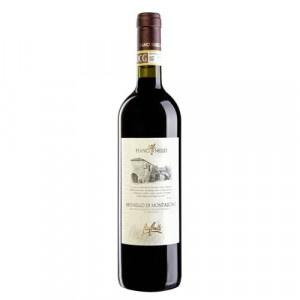 Víno č. Brunello di Montal.,Piancornello 0,75l IT 3