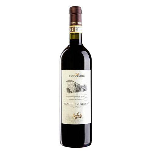 Víno č. Brunello di Montal.,Piancornello 0,75l IT 1
