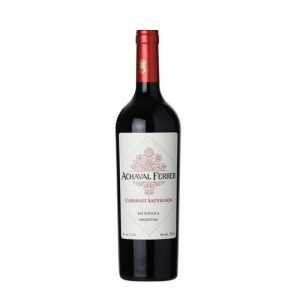 Víno č. Cabernet Sauvignon,Achaval Ferrer 0,75l AR 3
